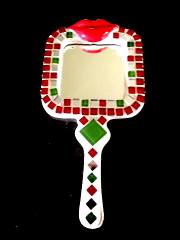 Gorgeous Lips Mirror - R135 per child
